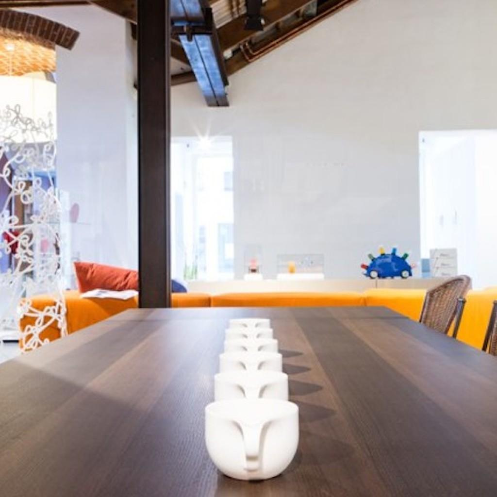 Nel centro di Biella nel nostro negozio, mobili per la casa, design ...