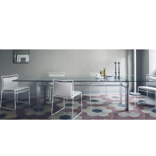 Doge tavolo Carlo Scarpa Cassina | Arredamento Idea Biella