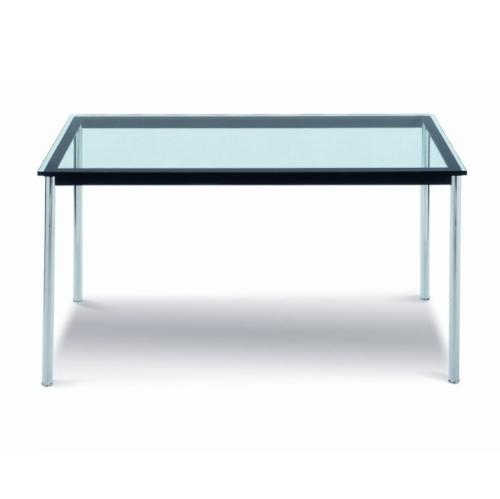 LC 10 P tavolo Le Corbusier Cassina | Arredamento Idea Biella