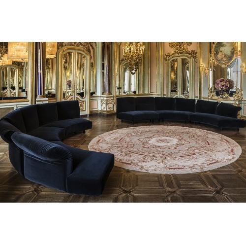Essential nero divano binfare edra arredamento idea biella for Arredamento biella