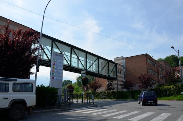 Citta Studi Biella  Biblioteca Campus Universitario