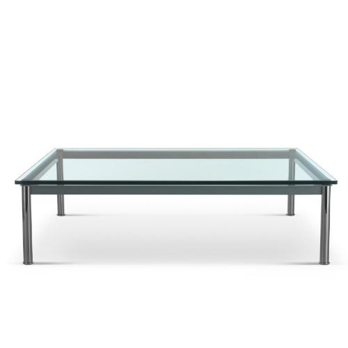 LC 10 tavolo Le Corbusier Cassina | Arredamento Idea Biella