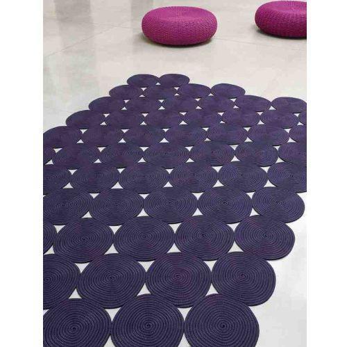 Paola Lenti tappeto | Arredamento Idea Biella