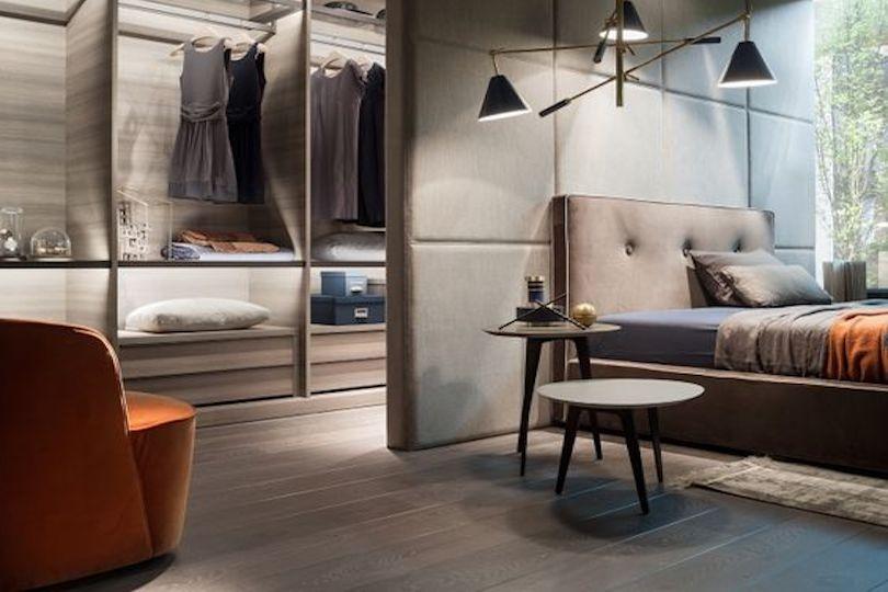 Lema: la storia dell'azienda simbolo del design italiano