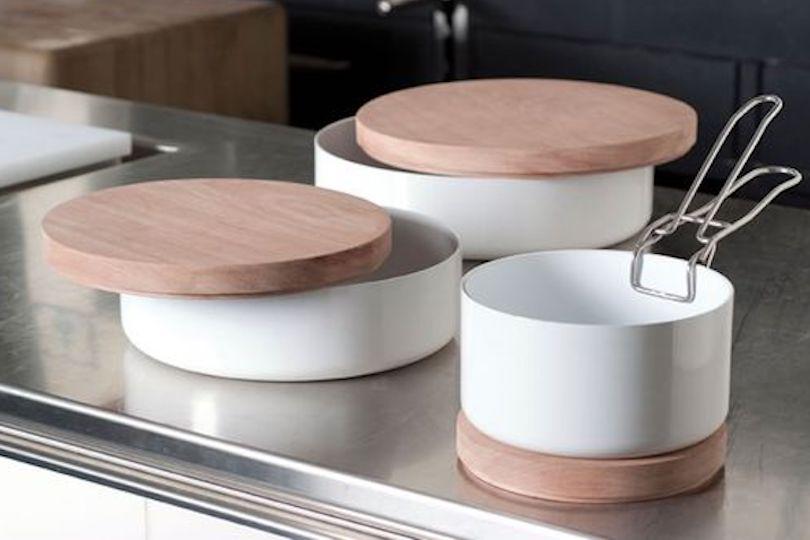 Le collezioni di pentole e padelle di KnIndustrie: eleganza e funzionalità in cucina