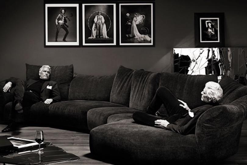 Standard - divani Edra