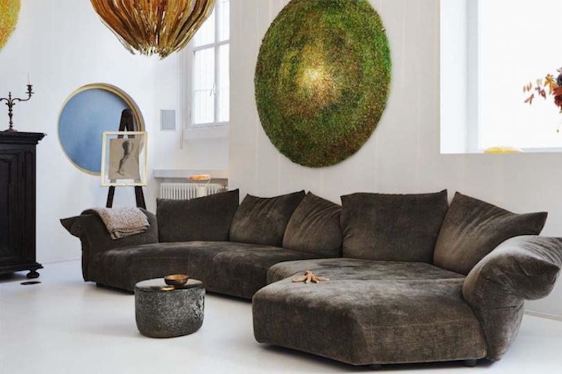 I migliori divani di Edra: a Biella, da Idea