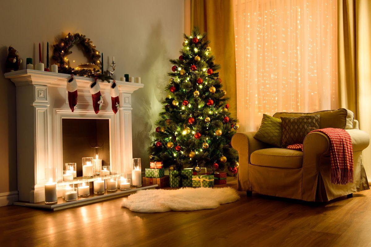 Come arredare casa a Natale: vivi le feste all'insegna del design!