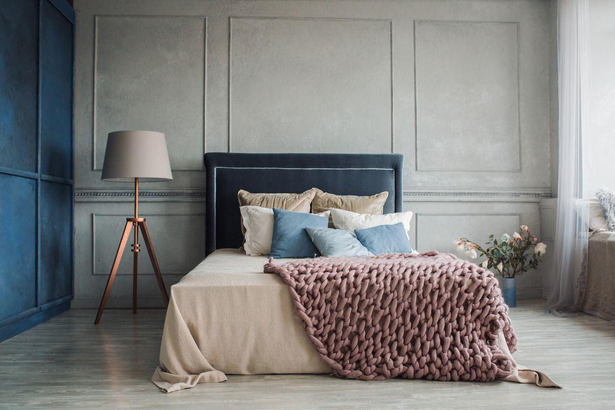Come Arredare Camera Letto Piccola idee per l'arredamento della camera da letto: mobili, stile