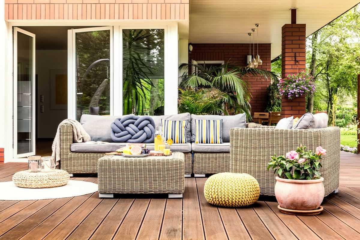Idee Arredo Terrazzo Piccolo idee per l'arredamento del giardino e anche del terrazzo!