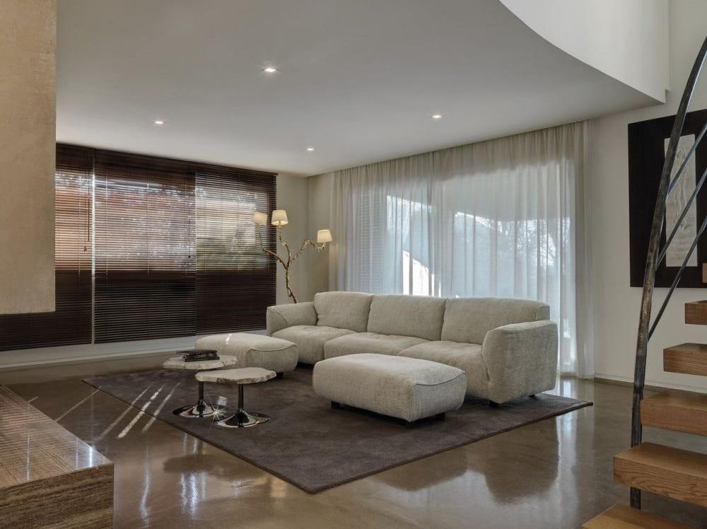 Tutto sul divano Grande Soffice di Edra: un nuovo gioiello per la tua casa