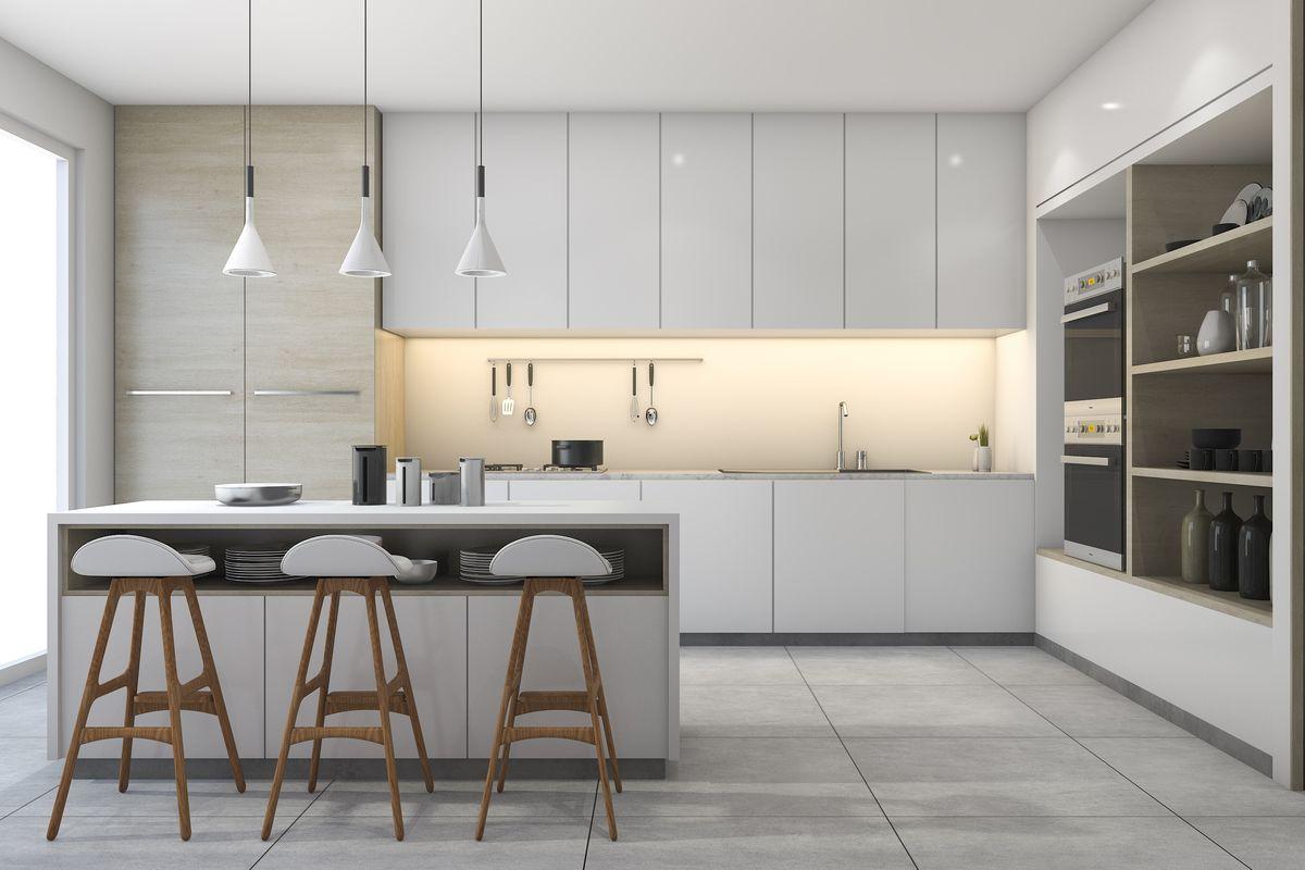 Cucina bianca: la scelta di arredamento perfetta per la tua casa