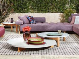 Outdoor Cassina 2020