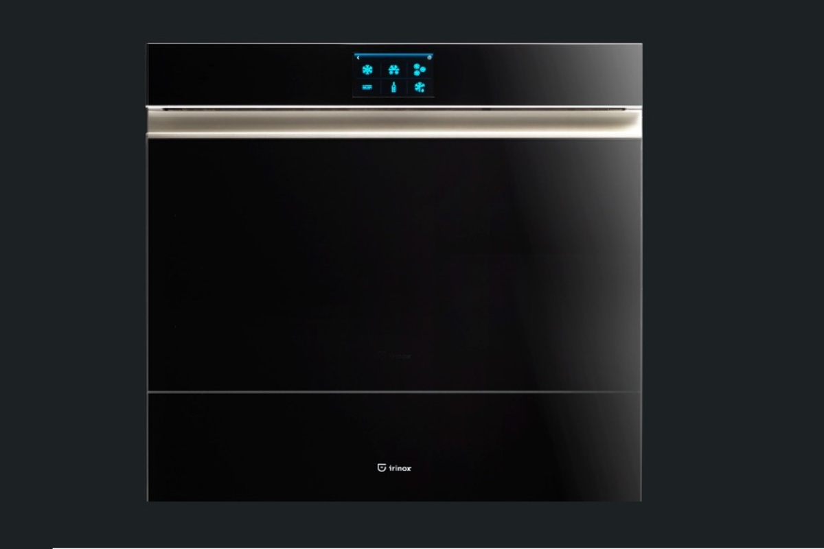 Una cucina professionale anche a casa grazie all'abbattitore domestico di temperatura!