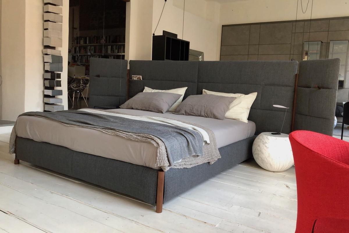 Da Idea è arrivato il letto Cassina Bio-mbo: un angolo di paradiso in casa!